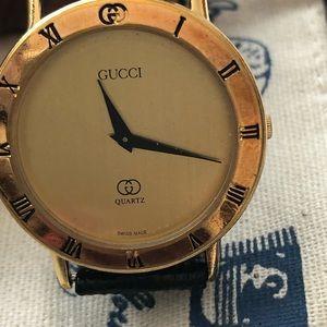 Vintage Authentic Ladies Gucci $280